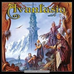 AVANTASIA - THE METAL OPERA PART II (PLATINUM EDITION) (DIGIPAK)