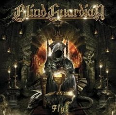 BLIND GUARDIAN - FLY (EUROPEU)
