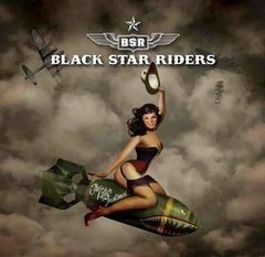 BLACK STAR RIDERS - THE KILLER INSTINCT (DIGIFILE)