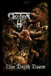 ASPHYX - LIVE DEATH DOOM  (DVD)
