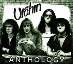 URCHIN - ANTHOLOGY (2CD)