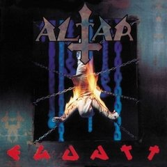 ALTAR - EGO ART (DIGIPAK)