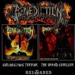 BENEDICTION - SUBCONCIOUS TERROR / THE GRAND LEVELLER
