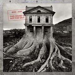 BON JOVI - THIS HOUSE IS NOT FOR SALE (DELUXE EDITION)(PAPER SLEEVE)