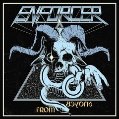 ENFORCER - FROM BEYOND (DIGIFILE)