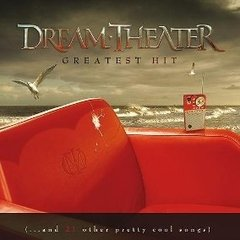 DREAM THEATER - GREATEST HITS (2CD/DIGIPAK) (IMP/EU)