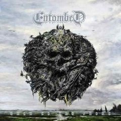 ENTOMBED A.D - BACK TO THE FRONT