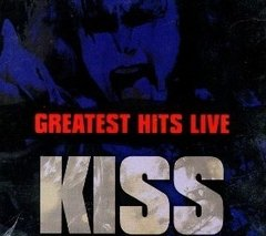 KISS - GREATEST HITS LIVE (DIGIPAK)