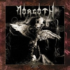 MORGOTH - CURSED (IMP/CHL)