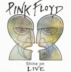 PINK FLOYD - SHINE ON LIVE (DIGIFILE)