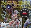 IRON MAIDEN - SOMEWHERE IN TIME (DIGIPAK)