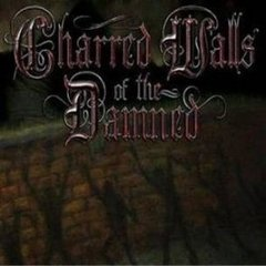CHARRED WALLS OF DAWNED - CHARRED WALLS OF DAWNED