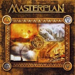MASTERPLAN - MASTERPLAN (JEWEL CASE)