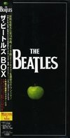 THE BEATLES - IN STEREO (16CD/1DVD) (BOXSET) (IMP/JAPAN)