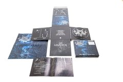 DARK FUNERAL - WHERE SHADOWS FOREVER REIGN (EDIÇÃO LIMITADA ''CROSS BOX'') na internet
