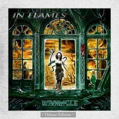 IN FLAMES - WHORACLE (DELUXE EDITION)