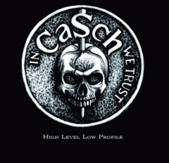 CASCH - HIGH LEVEL LOW PROFILE (DIGIPAK)