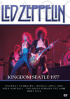 LED ZEPPELIN - KINGDOM SEATTLE 1977