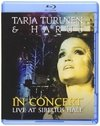 TARJA TURUNEN AND HARUS - IN CONCERT - LIVE AT SIBELIUS HALL (BLU-RAY/CD) (IMP/EU)