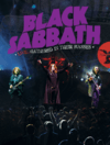 BLACK SABBATH - LIVE GATHERED IN THEIR MASSES