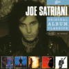 JOE SATRIANI - ORIGINAL ALBUM CLASSICS (5 CDS)