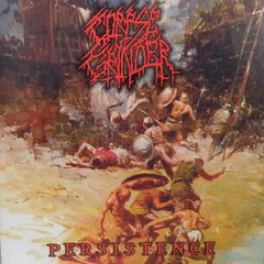 CORPSE GRINDER - PERSISTENCE