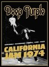 DEEP PURPLE - CALIFORNIA JAM 1974 (DVD)