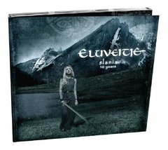 ELUVEITIE - SLANIA (10TH ANNIVERSARY EDITION)(DIGIPAK)
