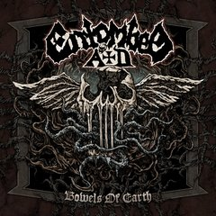ENTOMBED A.D. - BOWELS OF EARTH (SLIPCASE)