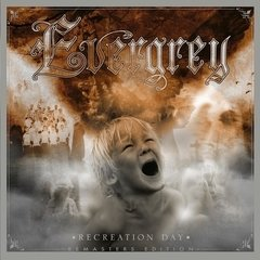 EVERGREY - RECREATION DAY - REMASTERS EDITION (DIGIPAK)