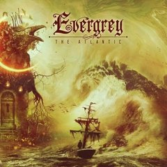 EVERGREY - THE ATLANTIC (SLIPCASE)