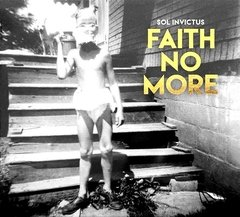 FAITH NO MORE - SOL INVICTUS [DIGIPAK]