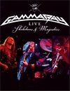 GAMMA RAY - LIVE SKELETONS AND MAJESTIES (DVD DUPLO)