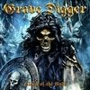 GRAVE DIGGER - CLASH OF THE GODS (ARG)