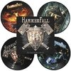 HAMMERFALL - THE VINYL SINGLE COLLECTION (BOXSET VINYL 7') (IMP/EU)