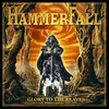 HAMMERFALL - GLORY TO THE BRAVE (20TH ANNIVERSARY EDITION)(2CD/DVD)(PAPER SLEEVE)