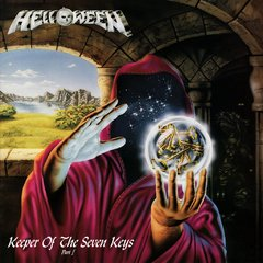 HELLOWEEN - KEEPER OF THE SEVEN KEYS PART I (EXPANDED EDITION) (IMP/ARG)