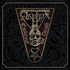 ASPHYX - EMBRACE THE DEATH (2CD) (IMP/ARG)