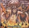 DETRIKTUSS - DEHUMANIZED WITH RAGE