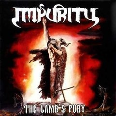 IMPURITY - THE LAMBS FURY (DIGIPAK)