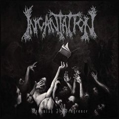 INCANTATION - VANQUISH IN VENGEANCE (IMP/ARG)