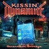 KISSIN DYNAMITE - GENERATION GOODBYE (IMP/EU)