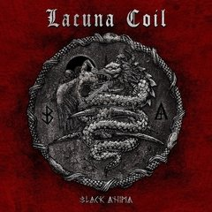 LACUNA COIL - BLACK ANIMA (JEWEL CASE)