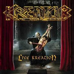 KREATOR - LIVE KREATION (2CD)