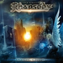 LUCA TURILLI S RHAPSODY - ASCENDING TO INFINITY
