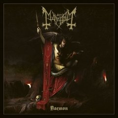MAYHEM - DAEMON (SLIPCASE)