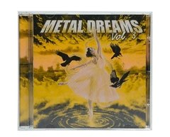 METAL DREAMS VOL. 3 (Helloween Opeth Iced Earth Nightwish)
