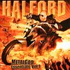 HALFORD - METALGOD ESSENTIALS VOL. 1 (2CD/DVD DIGIPAK) (IMP/EU)