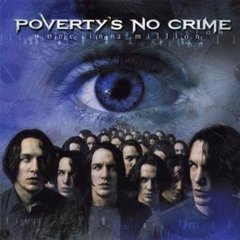 POVERTYS NO CRIME - ONE IN A MILLION