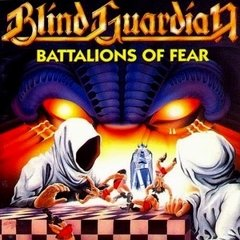 BLIND GUARDIAN - BATTALIONS OF FEAR